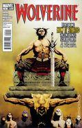 Wolverine (2010 3rd Series) 5