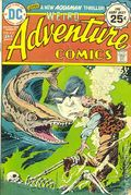 Adventure Comics (1938 1st Series) Mark Jewelers 437MJ