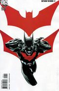 Batman Beyond (2011 4th Series) 1A