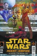 Star Wars Agent of the Empire Hard Targets (2012 Dark Horse) 1