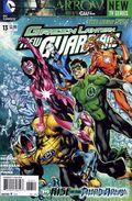 Green Lantern New Guardians (2011) 13A
