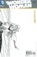 Wonder Woman (2011 4th Series) 13B