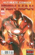 Ultimate Iron Man (2012 3rd Series) 1B