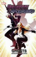 Hawkeye and Mockingbird Ghosts TPB (2010 Marvel) 1-1ST