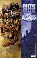 Siege Dark Avengers TPB (2010 Marvel) 1-1ST