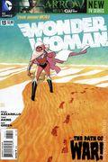 Wonder Woman (2011 4th Series) 13A