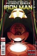 Ultimate Iron Man (2012 3rd Series) 1A