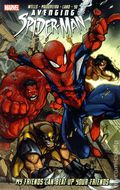 Avenging Spider-Man: My Friends Can Beat Up Your Friends TPB (2012 Marvel) 1-1ST