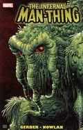 Infernal Man-Thing TPB (2012 Marvel) 1-1ST