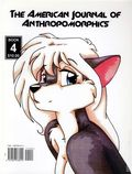 American Journal of Anthropomorphics SC (1993-1997) 4-1ST