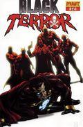 Black Terror (2008 Dynamite Entertainment) 12B