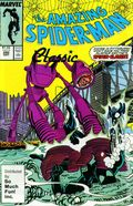 Amazing Spider-Man (1963 1st Series) So Much Fun Reprint 292