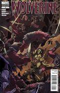 Wolverine (2010 3rd Series) 2D
