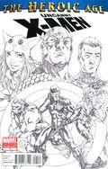 Uncanny X-Men Heroic Age (2010) 1B
