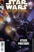 Star Wars Darth Vader and the Lost Command (2011 Dark Horse) 2