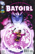 Batgirl (2009 3rd Series) 18