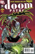 Doom Patrol (2009 5th Series) 19