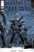 Walking Dead Weekly (2011 Image) Reprint 5