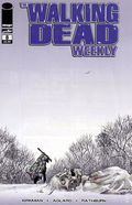 Walking Dead Weekly (2011 Image) Reprint 8