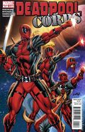Deadpool Corps (2010) 11