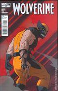 Wolverine (2010 3rd Series) 5.1