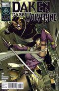 Daken Dark Wolverine (2010) 6