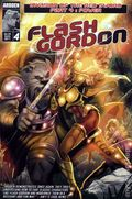 Flash Gordon Invasion of the Red Sword (2010 Ardden) 4