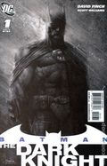 Batman The Dark Knight (2010 1st Series DC) 1C
