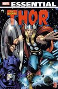 Essential Thor TPB (2005 2nd Edition) 3-1ST