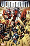 Ultimatum Companion HC (2011 Marvel) 1-1ST