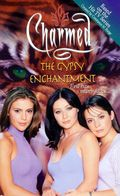 Charmed The Gypsy Enchantment PB (2001 Novel) 1-1ST