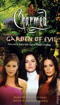 Charmed Garden of Evil PB (2002 Novel) 1-1ST