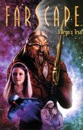 Farscape Uncharted Tales TPB (2010) 2-1ST