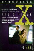 X-Files PB (1995-1997 Novel - Middle Grade Series) 9-1ST