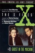 X-Files PB (1995-1997 Novel - Middle Grade Series) 11-1ST