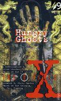 X-Files PB (1997-1999 Novel - Young Adults Series) 9-1ST