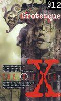 X-Files PB (1997-1999 Novel - Young Adults Series) 12-1ST