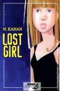 Lost Girl GN (1999 NBM) By Nabiel Kanan 1-1ST