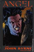 Angel The John Byrne Collection HC (2011 IDW) 1-1ST