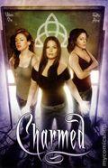 Charmed TPB (2011-2012 Zenescope) 1-1ST