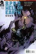 BPRD Hell on Earth Gods (2011 Dark Horse) 3