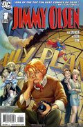 Jimmy Olsen (2011 DC) 1