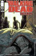 Walking Dead Weekly (2011 Image) Reprint 11