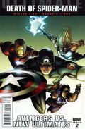 Ultimate Avengers vs. New Ultimates (2011 Marvel) 2A