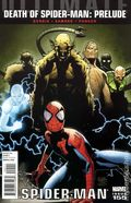 Ultimate Spider-Man (2009 2nd Series) 155A