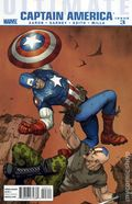 Ultimate Captain America (2011 Marvel) 3