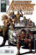 New Avengers (2010-2013 2nd Series) 10