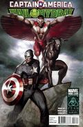 Captain America Hail Hydra (2011 Marvel) 3