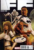 FF (2011 Marvel) 1A