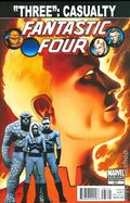 Fantastic Four (1998 3rd Series) 587B
